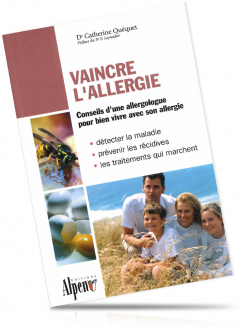 Guide : Vaincre l'allergie (In french)