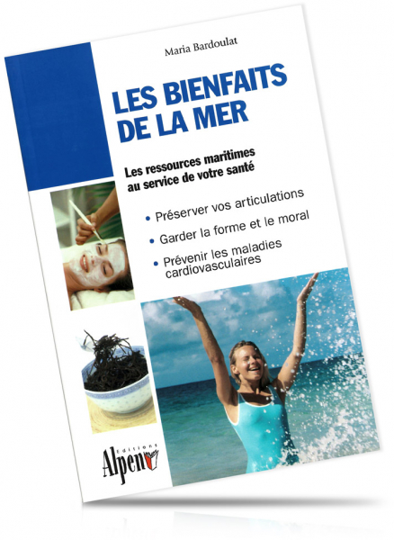 Guide : Les bienfaits de la mer (In french)