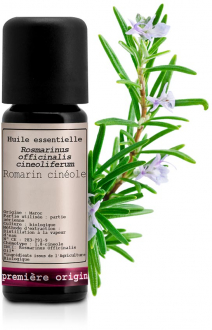 Organic Cineol rosemary Essential oil