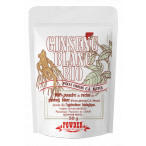 Organic White ginseng powder