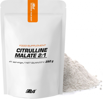 L-Citrulline DL-Malate (2:1)