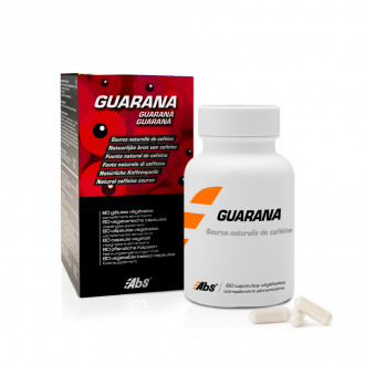 Guarana <span style='color:#F00;'>Power</span> ®